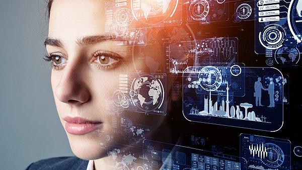 BSI CRM - künstliche Intelligenz