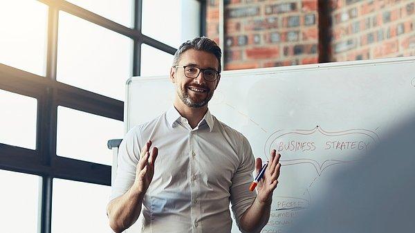 Stellenangebot Senior CRM-Consultant