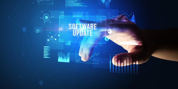 Aurea CRM Update