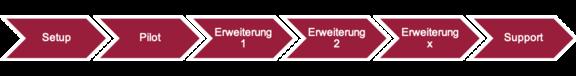 CRM Einführungsprozess