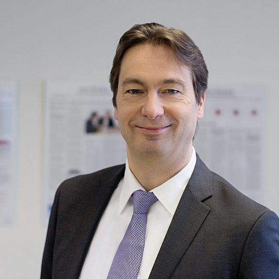 Markus Reich, Associate Partner
