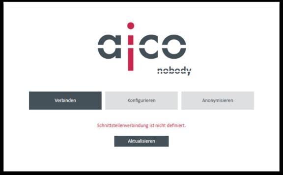 "ajco Anonymisierungstool ""nobody"""
