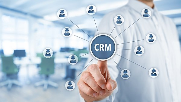 CRM-Beratung