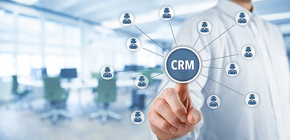 ajco CRM Blog
