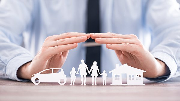 CRM für Versicherungen
