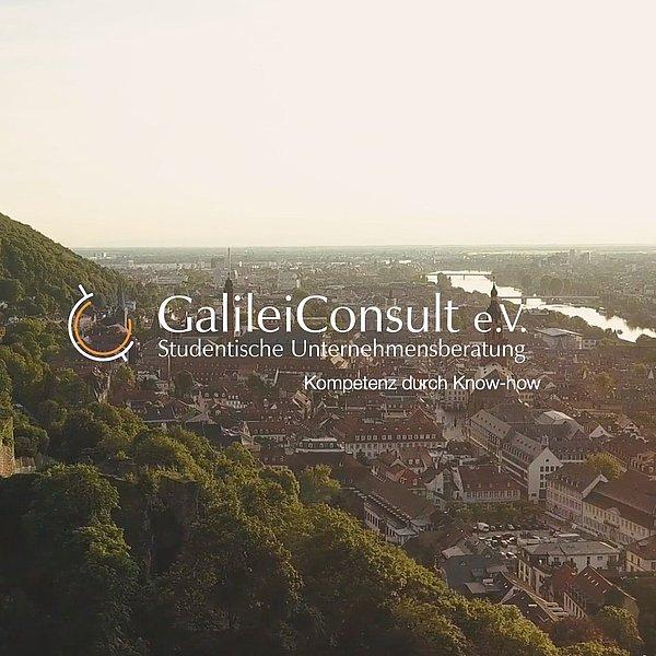 Kooperation mit GalileiConsult e.V.